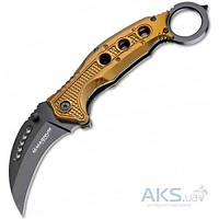 Нож Boker Magnum Black Scorpion (01MB713)