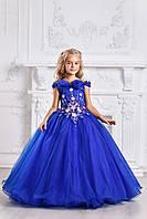 Выпускное платье для девочки  1107, фото 1