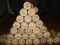 Топливные древесные брикеты Нестро (Nestro), Украина, фото 1