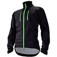 Куртка Cannondale CLOUDBURST RAIN черная,S