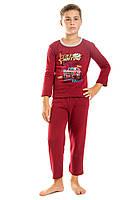 Детская пижама для мальчика, фото 1