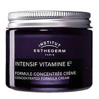 """Institut Esthederm Концентрированный крем """"Интенсиф Витамин E² """",50 мл Sensi System Expert  , фото 1"""