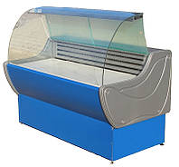 Холодильная витрина Агат 1.3 Днепротеххолод