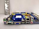 Материнская плата ASRock N68c-s  AM2+/AM3 DDR3 / DDR2, фото 2