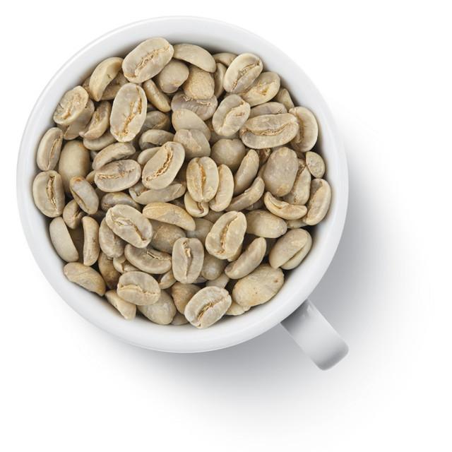как готовить зеленый кофе
