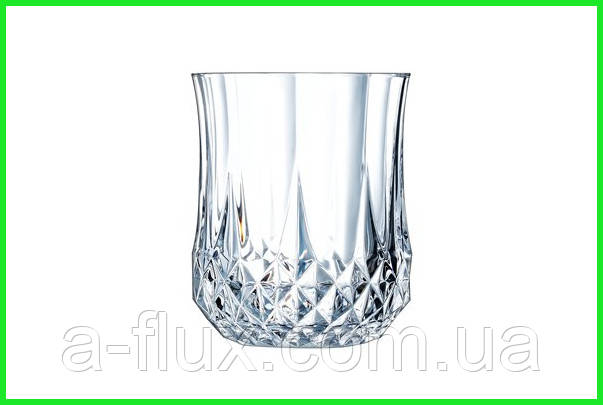 Набор стаканов 320мл (6шт) Longchamp Eclat