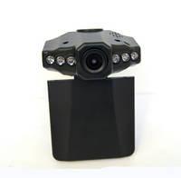 Видеорегистратор F198 (ночное видение, сменный аккумулятор)