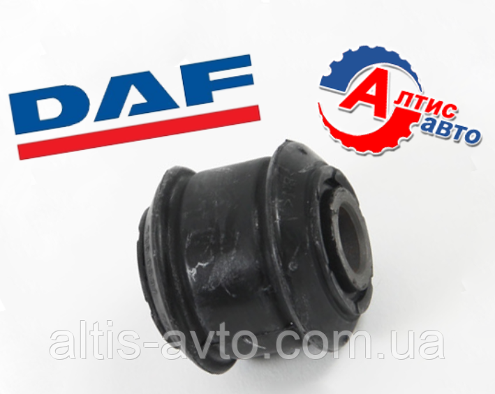 Сайлентблок стабилизатора Daf CF65 75 85, XF 95 105 Евро 3 4 5