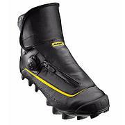 Обувь Mavic CROSSMAX SL PRO, Thermo размер UK 7 (40 2/3, 257мм), черная