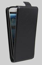 Чехол флип для Samsung Galaxy S7 Edge черный