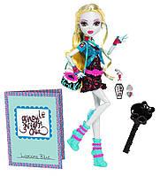 Кукла Mattel Лагуна Блю Монстер Хай серия Ночь Монстров/Ночная Прогулка (20180926V-209)