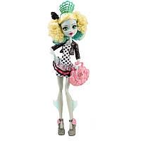 Кукла Mattel Монстер Хай Лагуна Блю Обмен Монстрами (20180926V-185)
