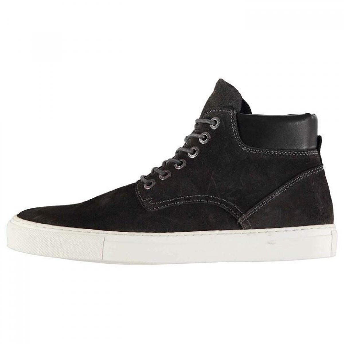 Кеды Firetrap Stady Grey - Оригинал - FAIR - оригинальная одежда и обувь в  Луцке 35920d85bdc55