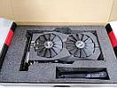Видеокарта ASUS ROG STRIX RX570 / RX 570 4GB  / Майнинг, фото 2