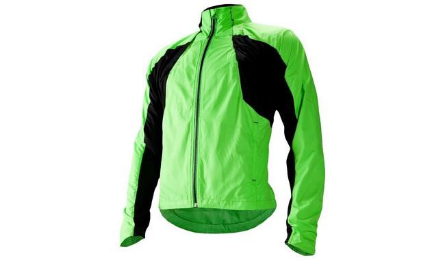 Куртка Cannondale MORPHIS men, размер S, BZR
