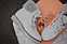 Ботинки UGG D&K Sheepskin Grey, фото 3