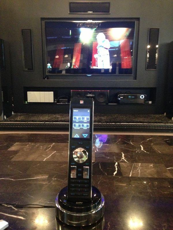 Установка домашних кинотеатров, подключение Hi-Fi оборудования, монтаж кабеля
