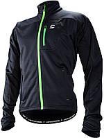 Куртка Cannondale PERFOMANCE SOFTSHELL черная S