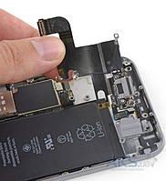 Замена микрофона Apple iPhone 6 Plus
