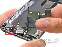 Замена микрофона Apple iPhone 6S
