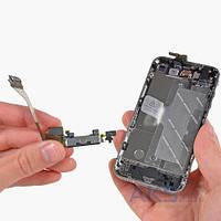 Замена микрофона Apple iPhone SE