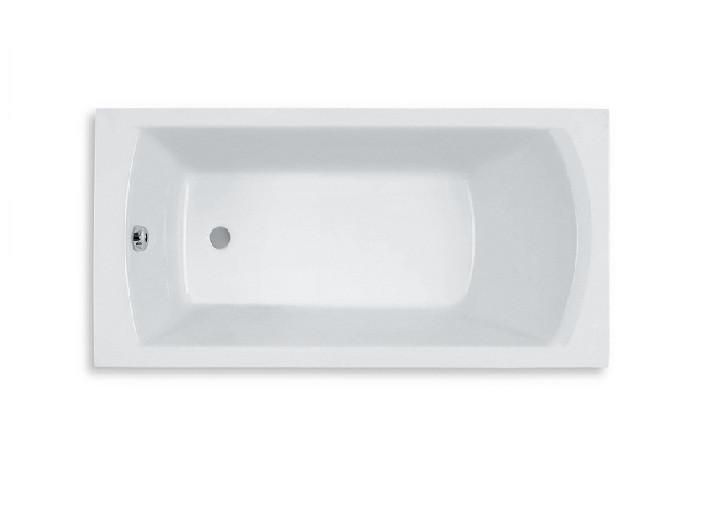 Звоните. Будет дешевле. Roca LINEA ванна 1700*750 мм, с ножками, A24T042000