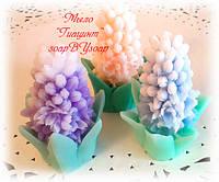 Гиацинт - цветок или мыло?