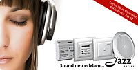Efapel Jazz Light (EFAPEL, Португалия) - система управления звуком , фото 1