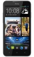 Двухстандартный пятидюймовый смартфон HTC D516d CDMA-GSM
