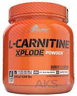 Жиросжигатель OLIMP L-Carnitine Xplode powder - 300g вишня