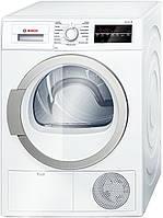 Сушильный автомат Bosch WTG86400PL, фото 1