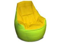 Бескаркасное кресло - Босс, фото 1