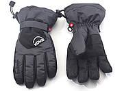Перчатки Kombi RYDE GTX M Glove чёрные, размер L