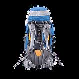 Экспедиционный туристический рюкзак Red Point Hiker 75, фото 3