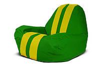 Бескаркасное кресло - Спорт