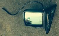 Зеркало прав электр Mercedes E-class W124 A1248101616 / A1248110498