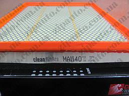 Фильтр воздушный Renault Mascott 3.0dCi CLEAN FILTERS
