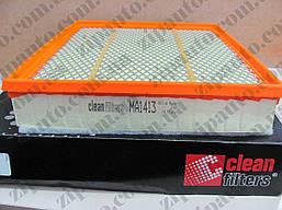Фильтр воздушный Renault Mascott 2.8TDI-HDI CLEAN FILTERS