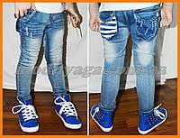 Джинсы на мальчика | Джинсовые брюки детские
