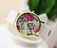 Женские часы цветок, фото 1