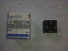 Реле противотуманных фар 16A Нексия GM 90057745