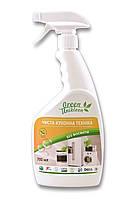 Средство для мытья кухонной техники Green Unikleen Чистая кухонна техніка 0.7 л (4820164770054)