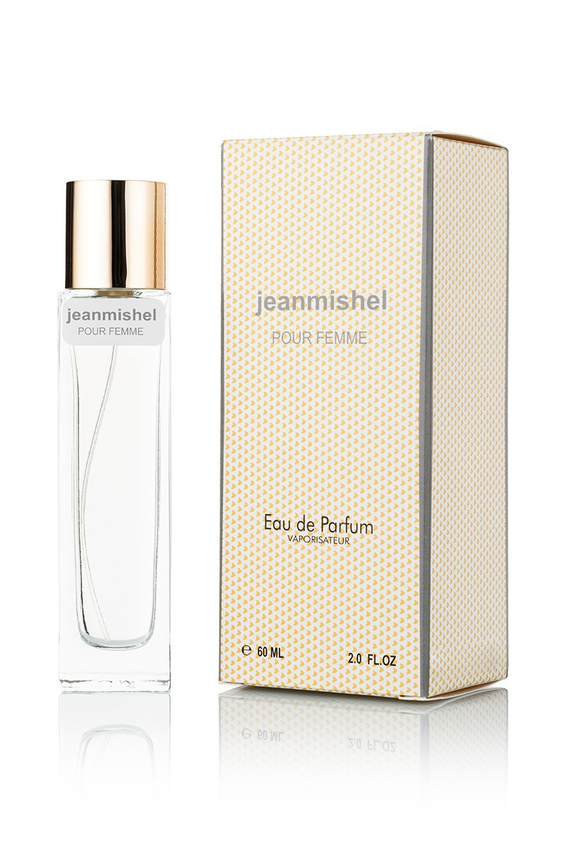 JEANMISHEL POUR FEMME EDP 60ML  (long)