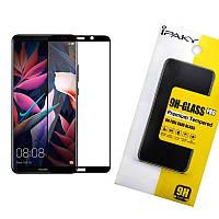 Стекло iPaky 3D для Huawei Mate 10 Pro Черный (iP3718)