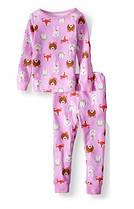 Милая пижама для девочки