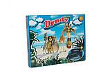 Игровая приставка Dendy + игры, фото 2