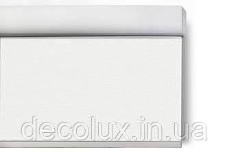 Ролеты на пружине Reflex Белый (Cordless) с солнцеотражающим экраном