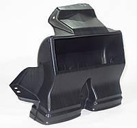 Бічний повітропровід вентилятора центральний Nissan Leaf ZE0 / AZE0 (10-17) 27860-3NA0A