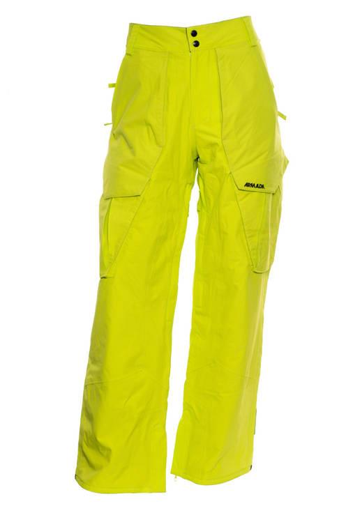 Чоловічі гірськолижні штани Armada Shambles L Green от интернет ... 93ba221f95f6e