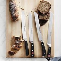 Выбираем ножи для кухни